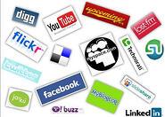 social media for marketing