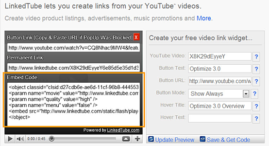 Using LinkedTube for XML video sitemap2 resized 600